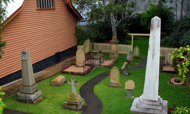 Christ Church Milton
