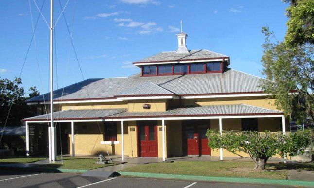 Victoria Barracks Museum