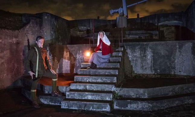 fort-lytton-at-night